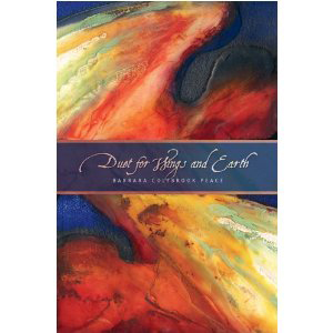 Book cover of Duet for Wings and Earth by Barbara Colebrook Peace