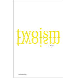 Book cover of Twoism by Ali Blythe