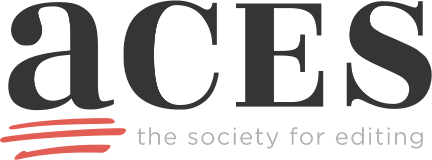 Link To ACES Society For Editing Website